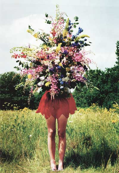 Photography by Tim Walker