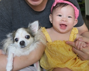Baby and Chi